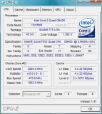 <b>Intel® Core™2 Quad Processor Q9400</b>